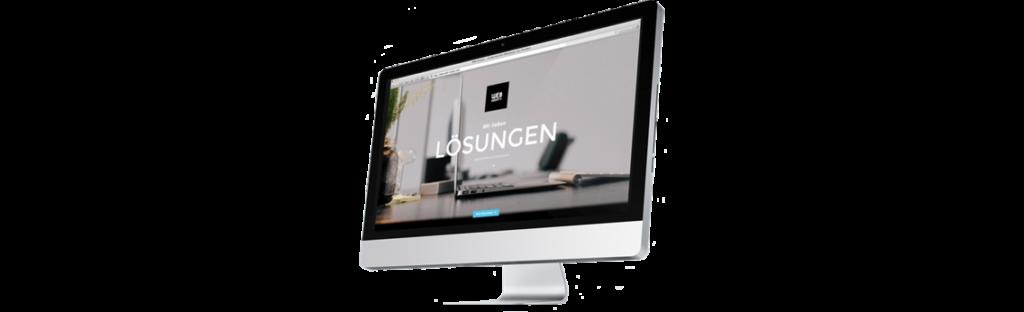 Web-Kreativ Internetseiten WordPress Manufaktur